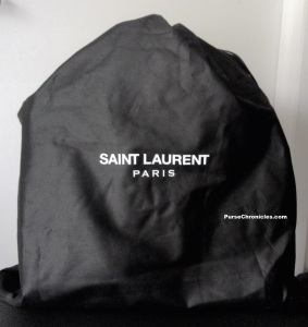 """97f39e7b36 Saint Laurent's Sac de Jour (or SDJ as some call it) has become an """"It""""  bag, it seems. I wouldn't really know (me being generally clueless about  fashion ..."""
